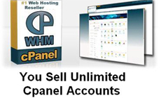 Master Reseller Hosting Unlimited - Rs. 5000 Per Year